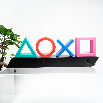 Lampada da Tavolo Playstation