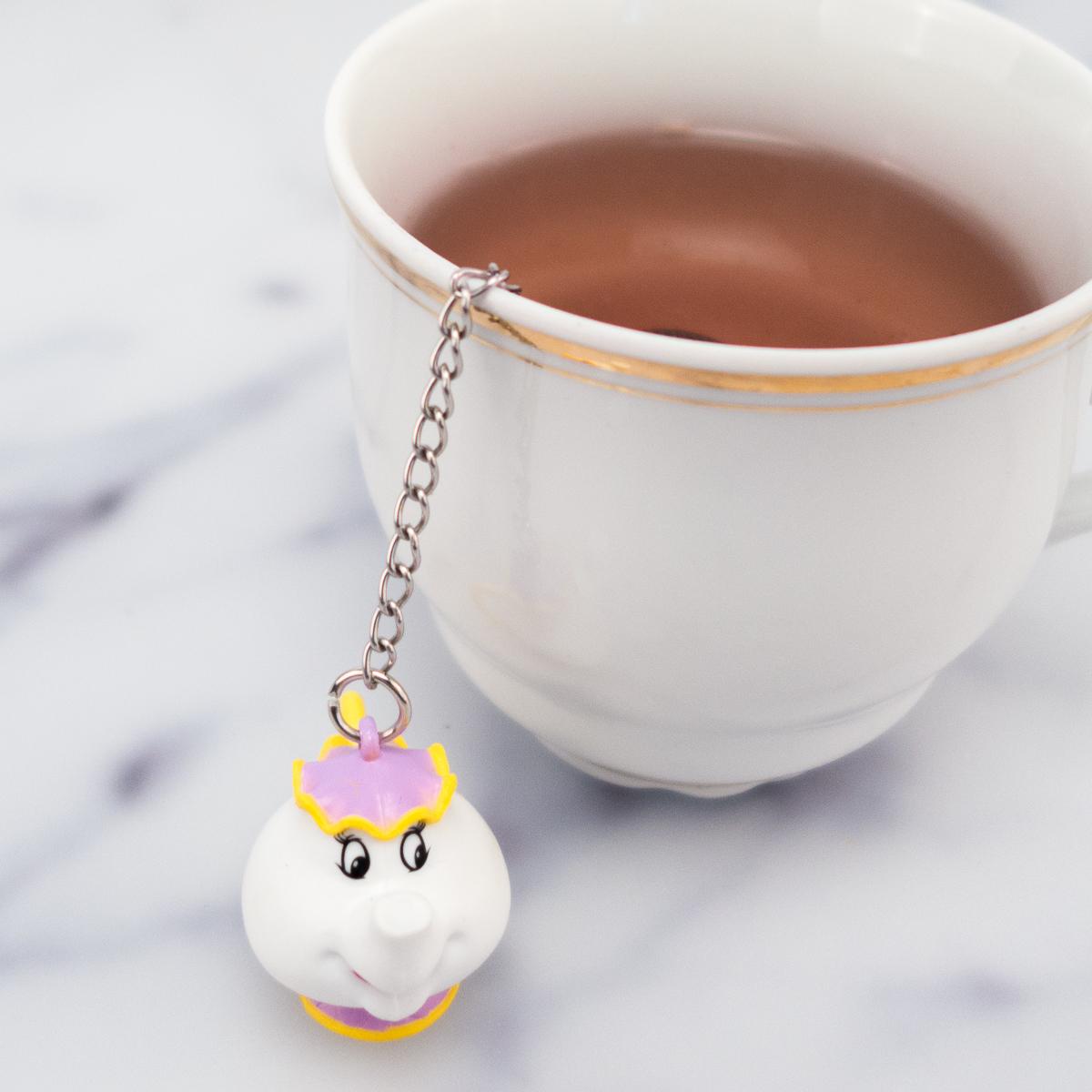 Madame Pottine Infusore da tè
