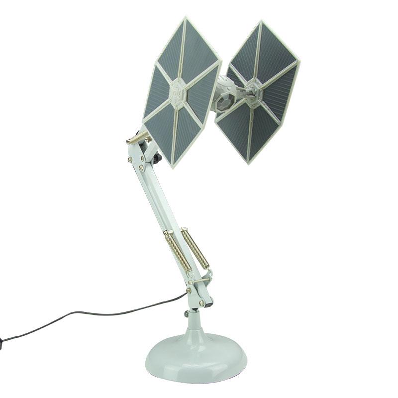 Lampada da Tavolo Star Wars Tie Fighter