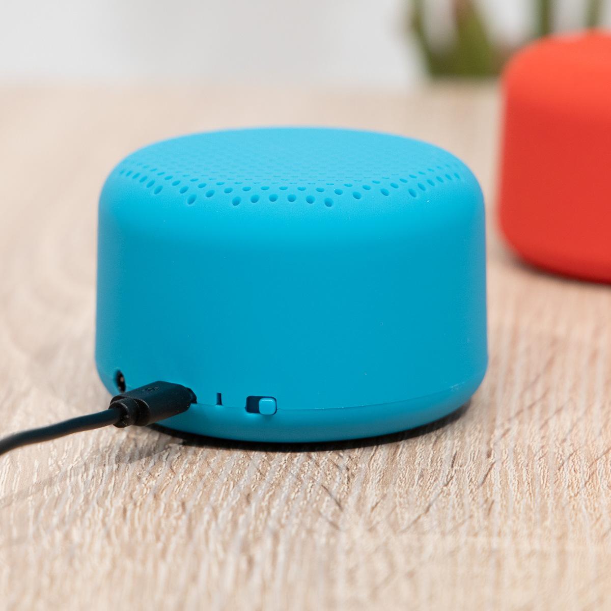 Altoparlante Bluetooth Veho M1