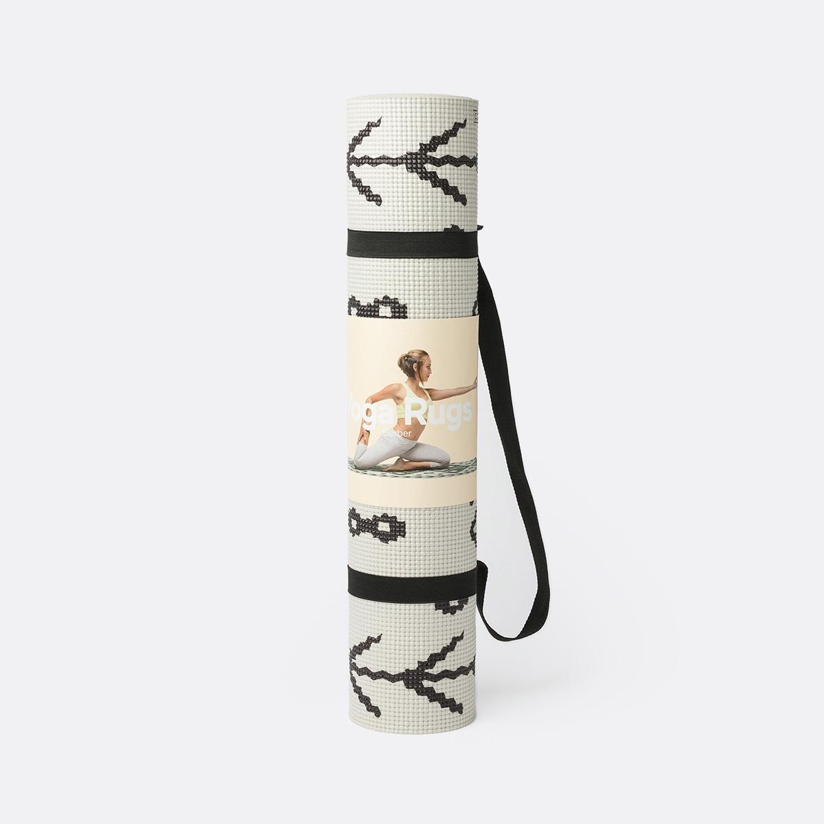 Tappetino da Yoga in Diversi Design