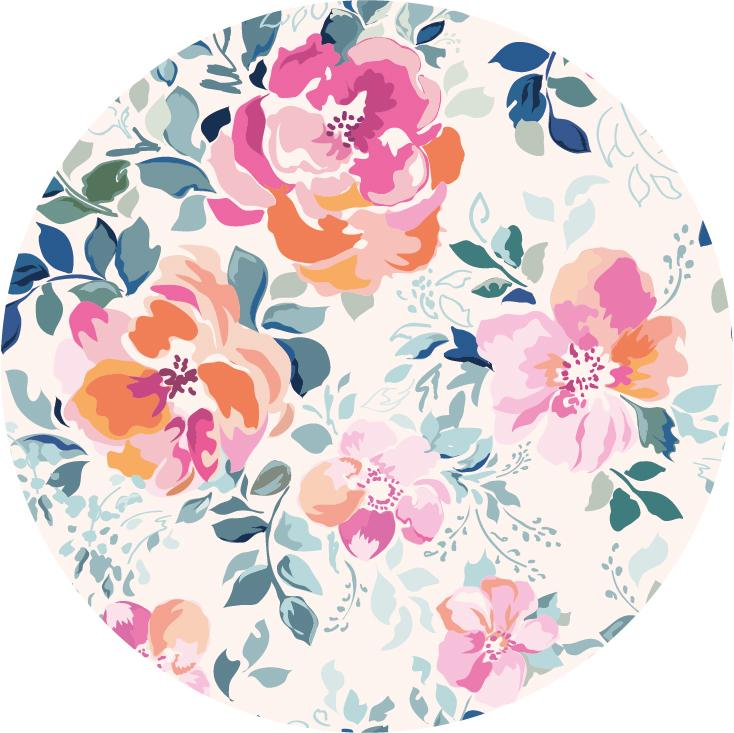 TSNAXT - Floral