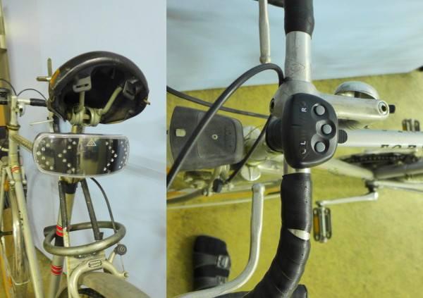 Frecce Per Bicicletta Signal Pod