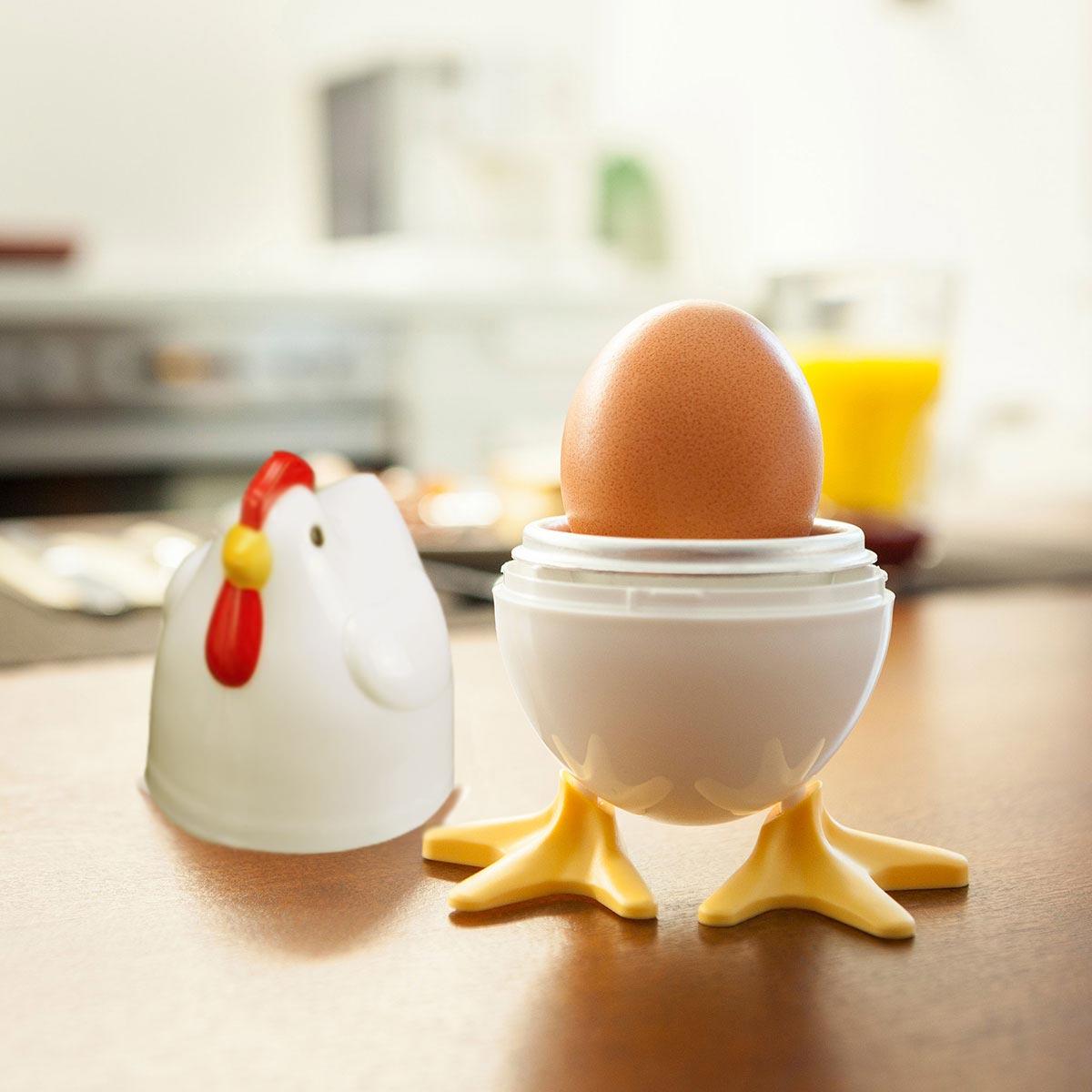 Cuoci Uova Da Micro Onde Boiley