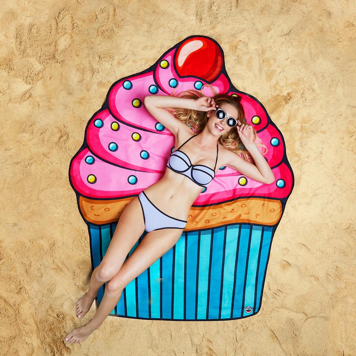 Telo Mare Cupcake