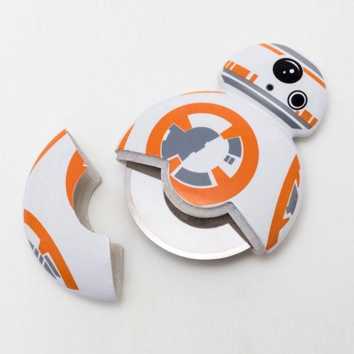 Rondella Tagliapizza Star Wars BB-8