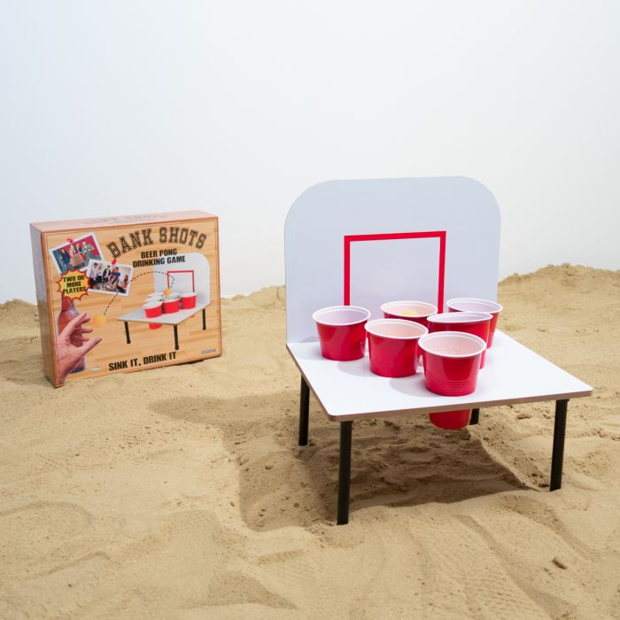 Set Gigante Beer Pong