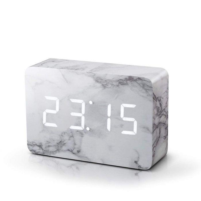 Orologio Brick Click Clock