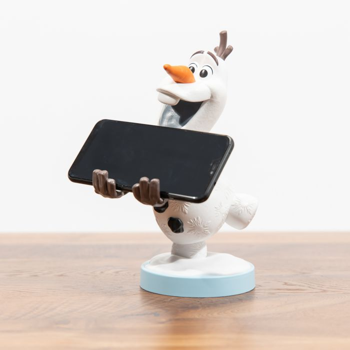 Supporto per Smartphone Olaf di Frozen