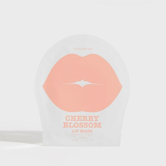 Maschera Idratante per Labbra