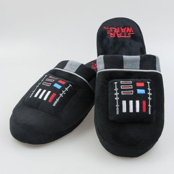 Pantofole Darth Vader Con Suoni