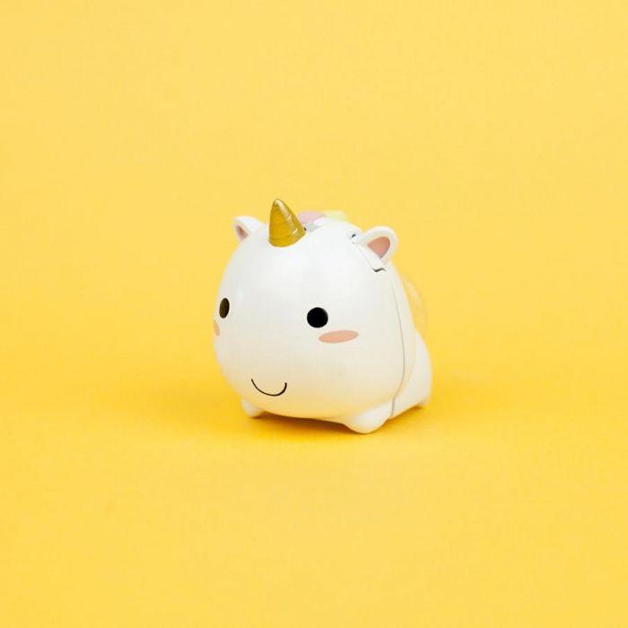 Unicorno Elodie - Supporto per Spazzolino