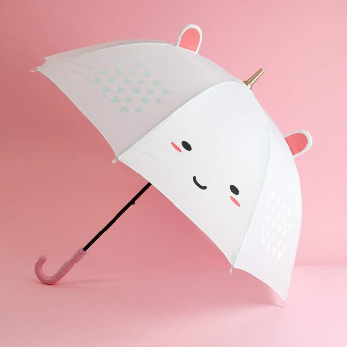 Ombrello LED Elodie Unicorno