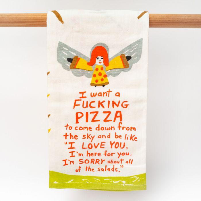 Strofinaccio Fucking Pizza
