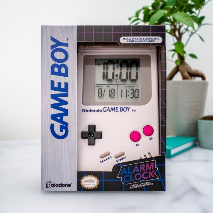 Sveglia Game Boy