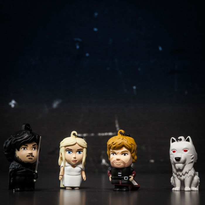 Chiavette USB Game Of Thrones