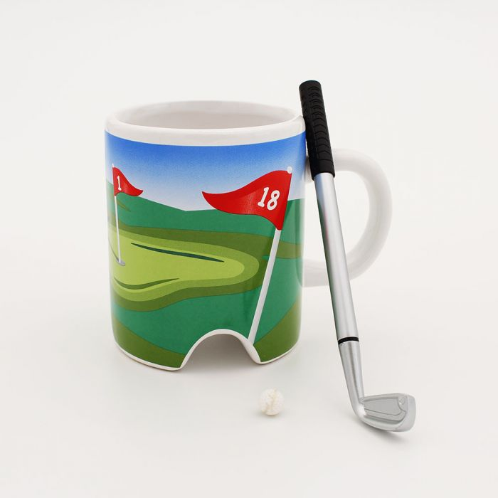 Tazza Golf