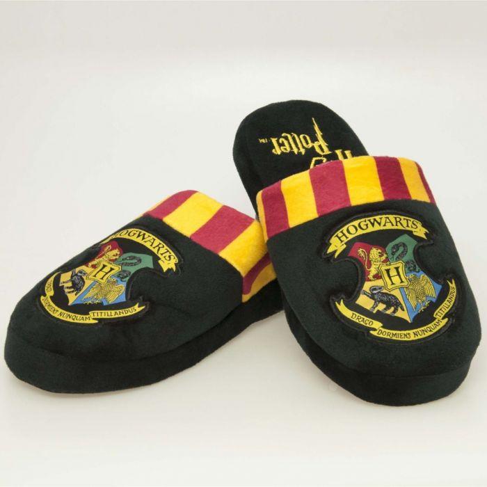 Pantofole Harry Potter Hogwarts