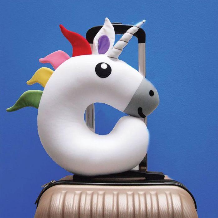 Cuscino da Viaggio Unicorno