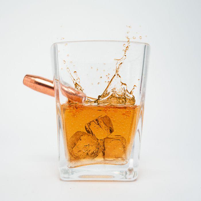 Bicchiere da Whisky Last Man Standing