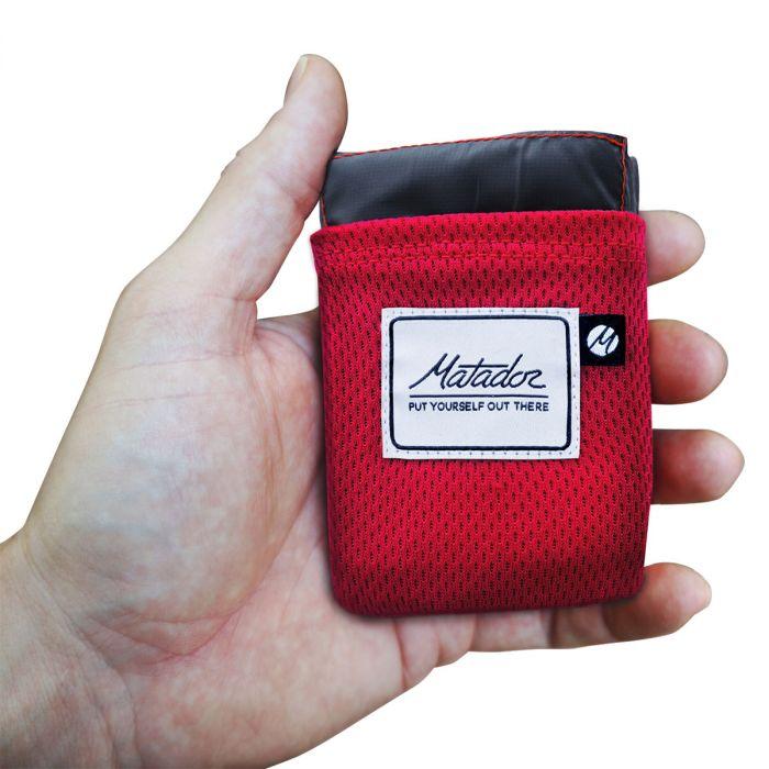 Telo Tascabile Matador Pocket v2.0