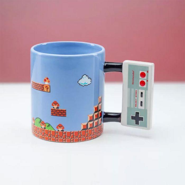 Tazza Controller Nintendo NES