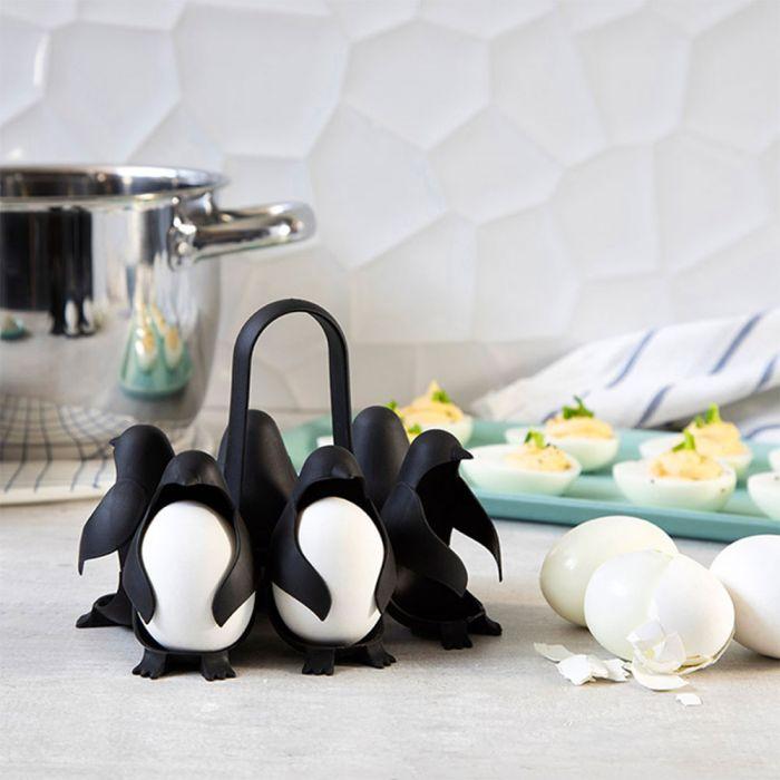 Pinguini Portauova