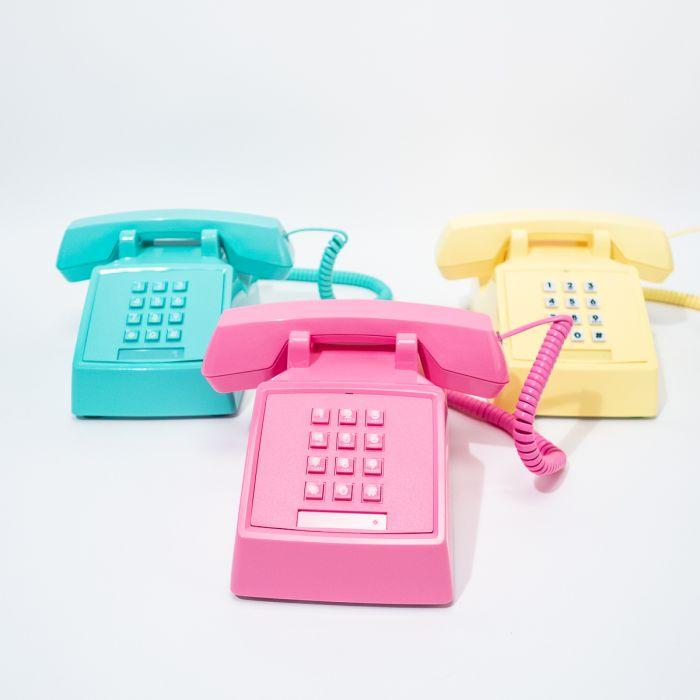Telefono Retrò Stile Anni '80