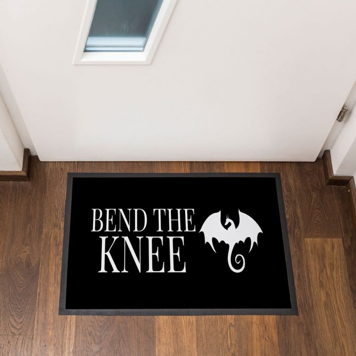 Zerbino Bend The Knee