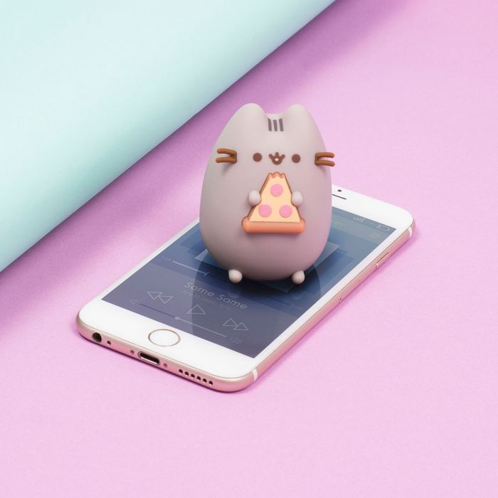 Pusheen mini speaker Bluetooth