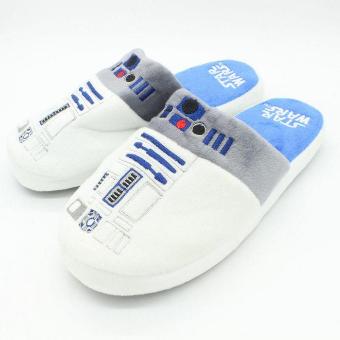 Pantofole R2D2