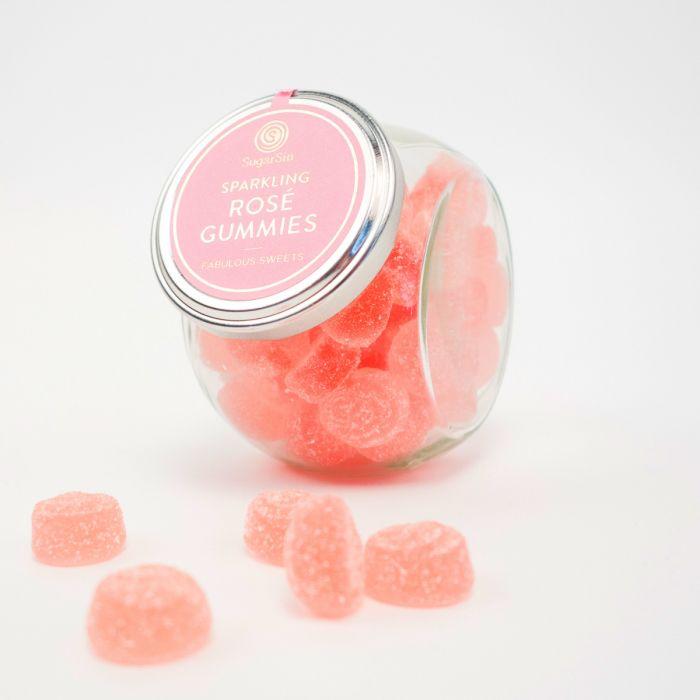 Sparkling Rosé Gomme alla Frutta