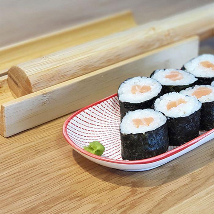 Kit Sooshi per Rotoli Sushi Fai-da-te