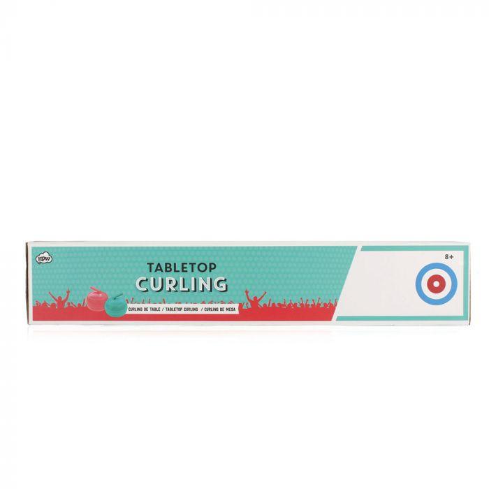 Set Tappeto da Curling