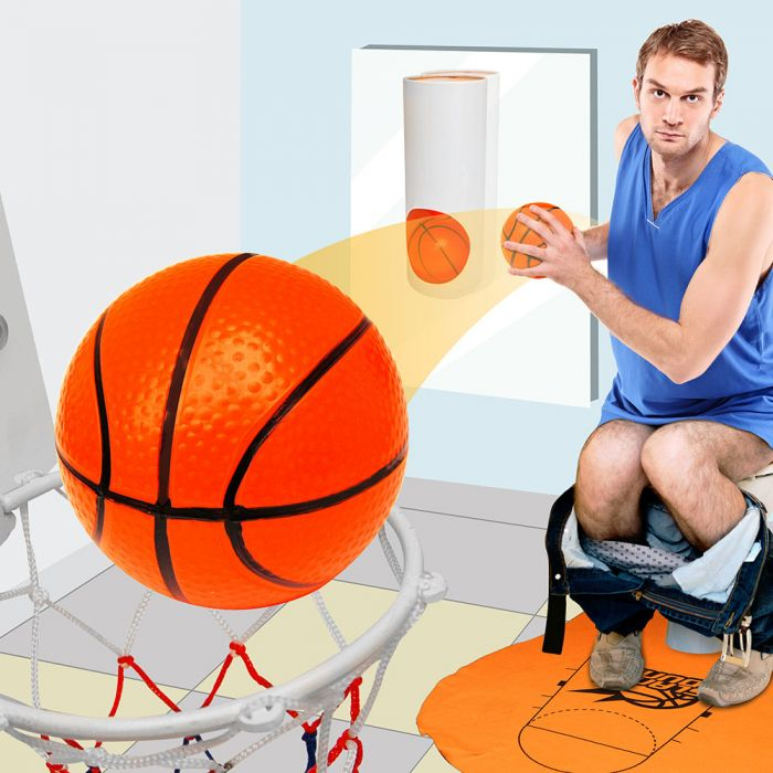 Set da Basket per il Bagno