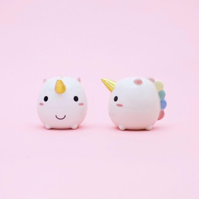 Sale e Pepe Unicorno