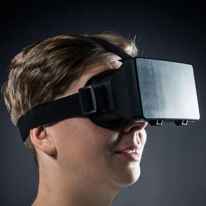 Visore Realtà Virtuale per smartphone