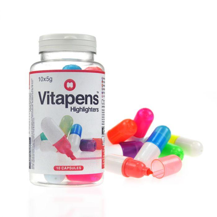 Evidenziatori Vitapens