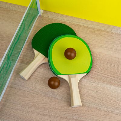 Set da Ping Pong Avocado