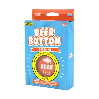 Pulsante Birra con Suono