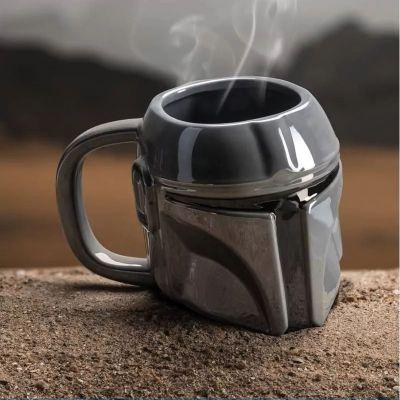 Tazza Star Wars Il Mandaloriano