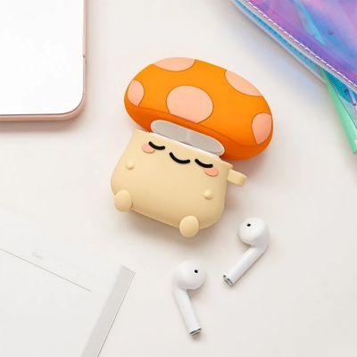 Custodia per AirPods Mini Fungo
