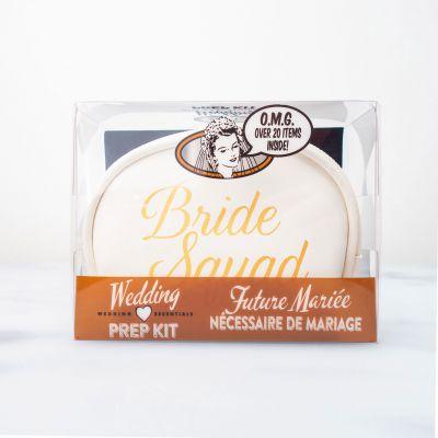 Kit d'Emergenza per Future Spose