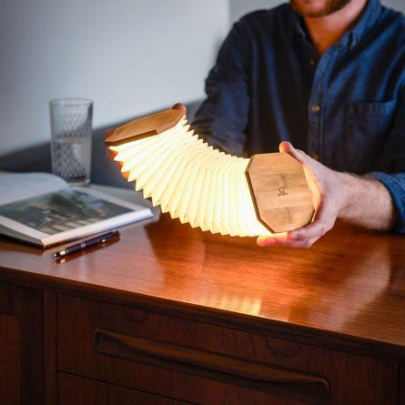 Lampada Fisarmonica Gingko