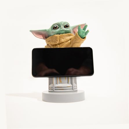Supporto per Smartphone Star Wars Baby Yoda