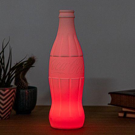 Lampada Coca Cola
