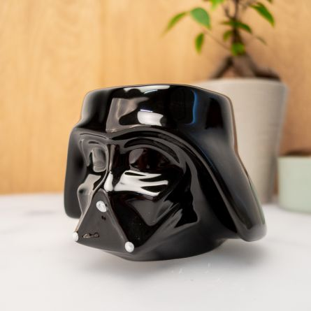 Tazza Star Wars Darth Vader