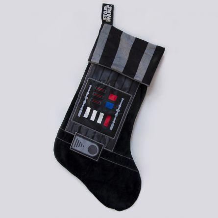 Calza di Natale Star Wars Darth Vader