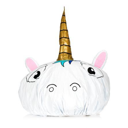 Cuffia Doccia Unicorno