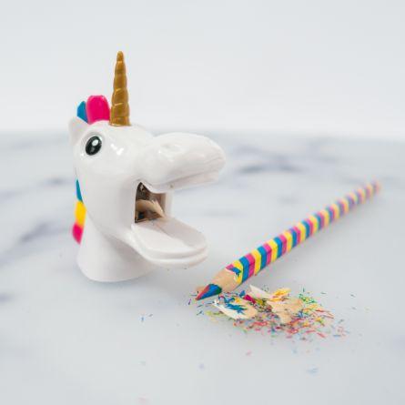 Temperamatite Unicorno